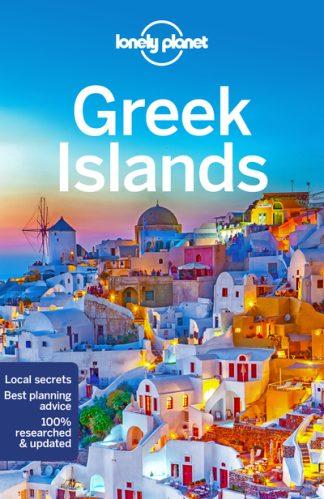 Greek Islands (11 r.e.) by
