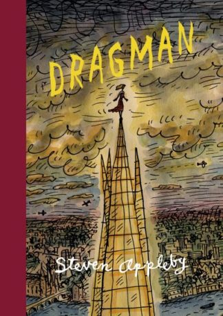 Dragman by Steven Appleby