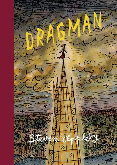 Dragman by Steven Appleby