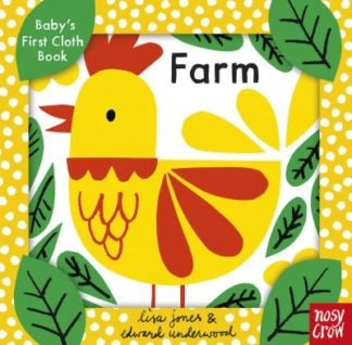 A Tiny Little Story: Farm by Lisa Underwood