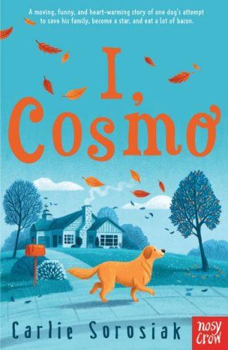 I Cosmo by Carlie Sorosiak
