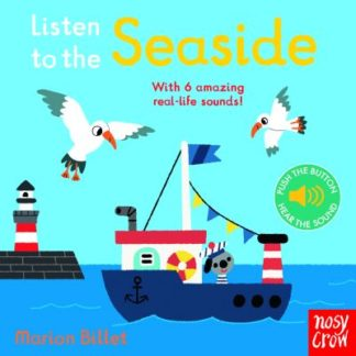 Listen to the Seaside by