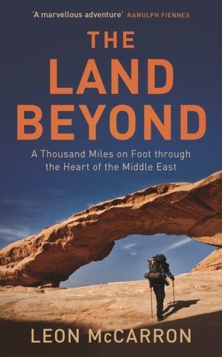 Land Beyond The by Leon McCarron