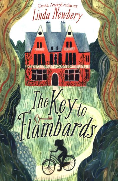 Key To Flambards by Linda Newbery