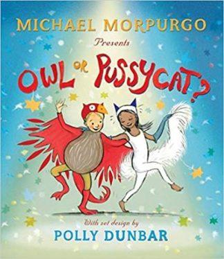 Owl or Pussycat? by Michael Morpurgo