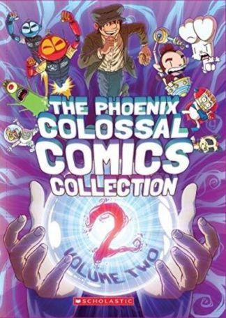 The Phoenix Colossal Comics Collection: Volume Two by