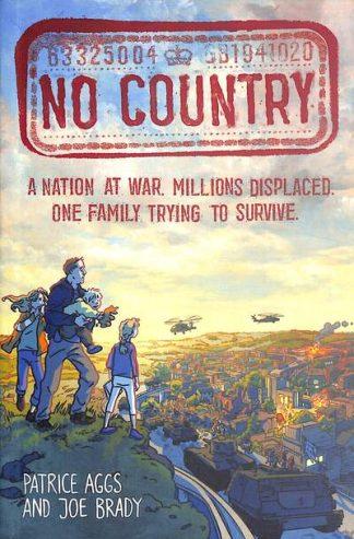No Country by Joe Brady
