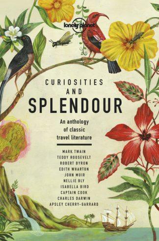 Curiosities & Splendour 1 by  ,