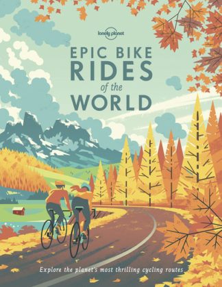 Epic Bike Rides of the World by