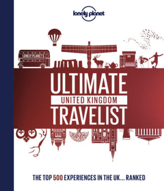 Ultimate United Kingdom Travelist by  ,