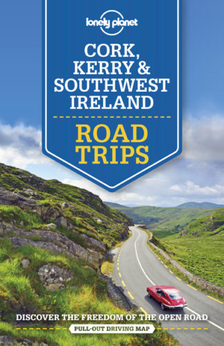 Cork Kerry & SW Ireland Road Trips 1 by  ,