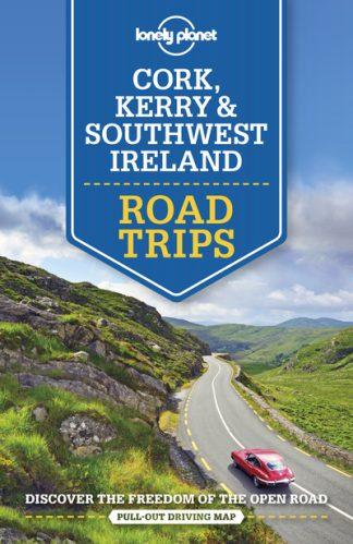 Cork Kerry & SW Ireland Road Trips 1 by  ,