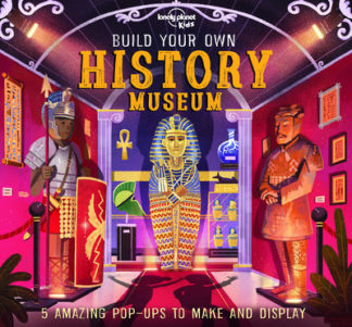 Build Your Own History Museum by Planet Kids Lonely