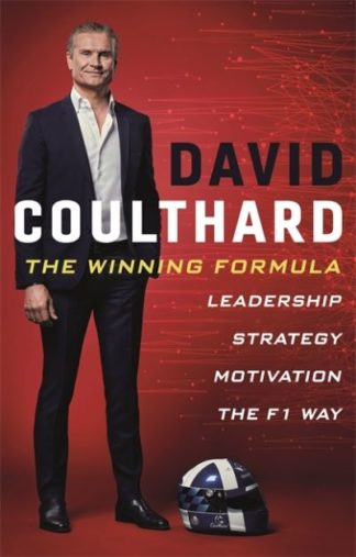 Driven by David Coulthard