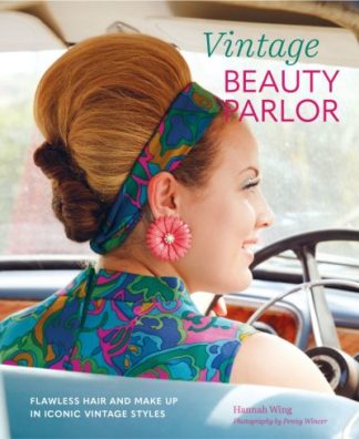 Vintage Beauty Parlor by Hannah Wing