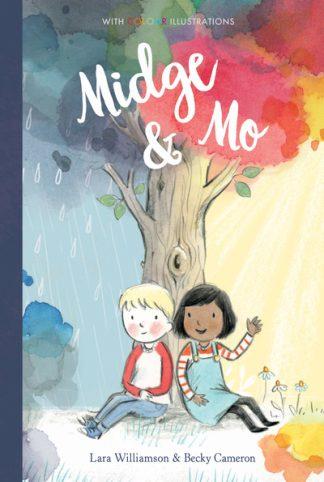 Midge & Mo by Lara Williamson