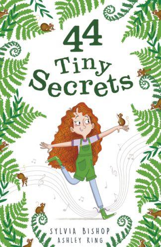 44 Tiny Secrets by Sylvia Bishop