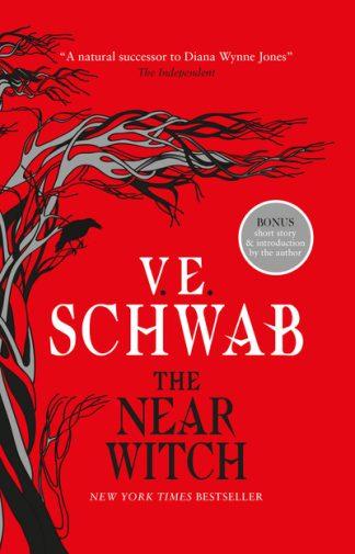 Near Witch by VE Schwab