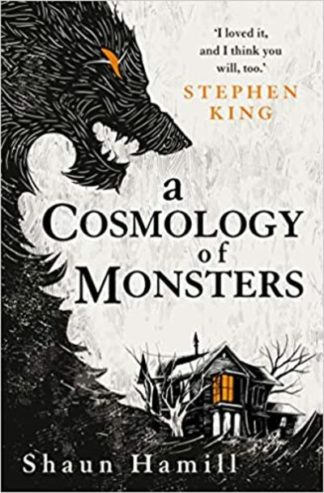 A Cosmology of Monsters by Shaun Hamill