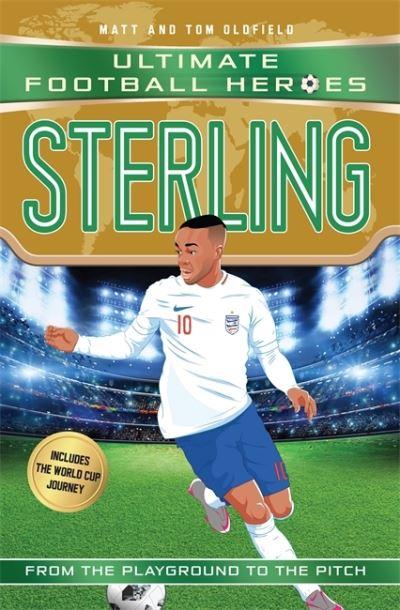 Sterling by Matt & Tom Oldfield