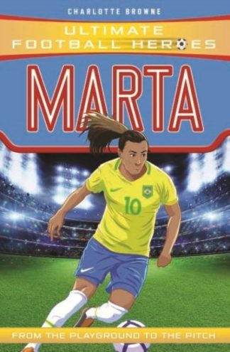 Marta by Charlotte Browne
