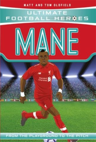 Mane by Matt & Tom Oldfield