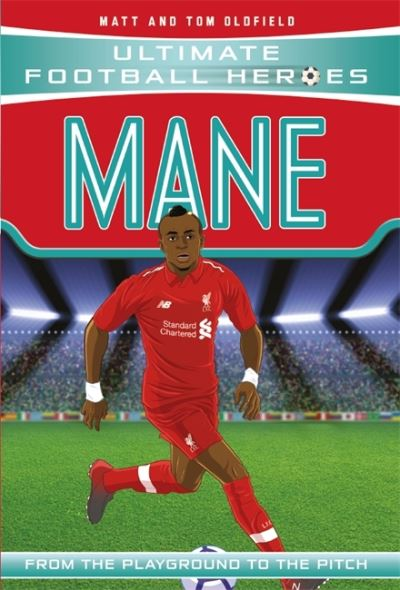 Mane by Matt & Tom Oldfield