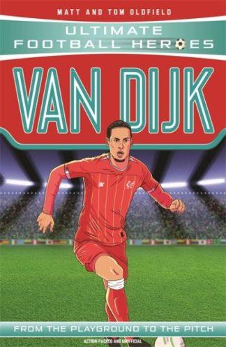Van Dijk by Matt & Tom Oldfield