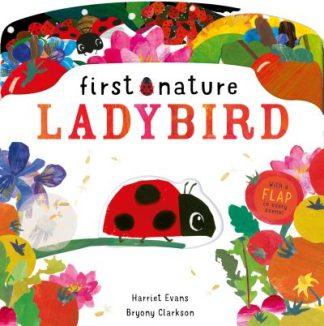 Ladybird by Harriet Evans