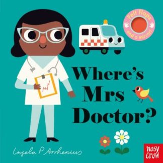 Where's Mrs Doctor? by