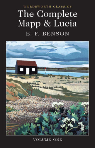 The Complete Mapp and Lucia: v. 1 by E. F. Benson