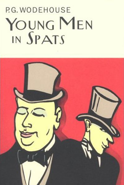 Young Men In Spats by P. G. Wodehouse