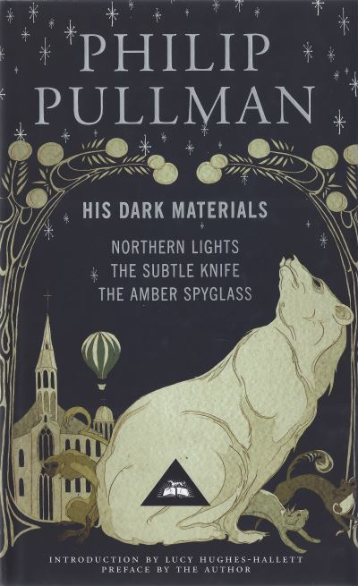 His Dark Materials: Including All Three Novels by Philip Pullman