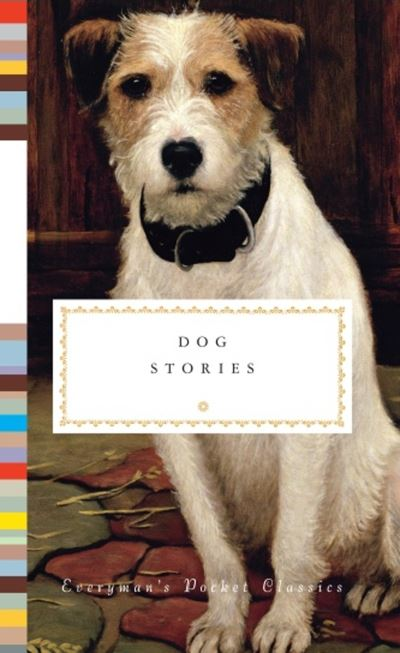 Dog Stories by DianaSecker Tesdell