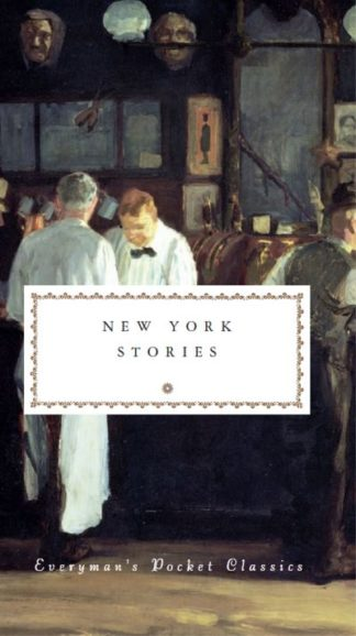 New York Stories by