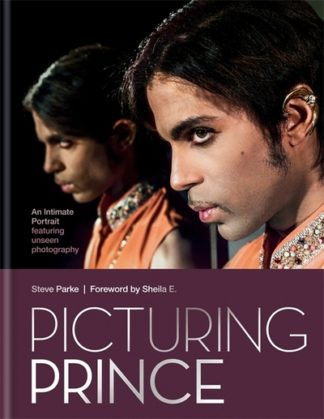 Picturing Prince: An Intimate Portrait by Steve Parke