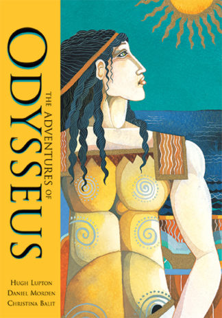 The Adventures of Odysseus by Hugh Lupton
