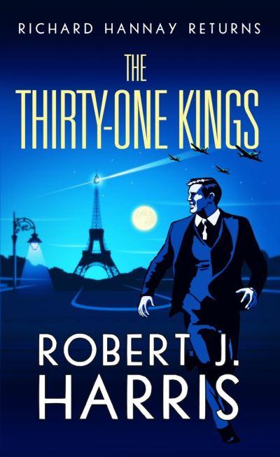 Thirty-One Kings by Richard J Harris