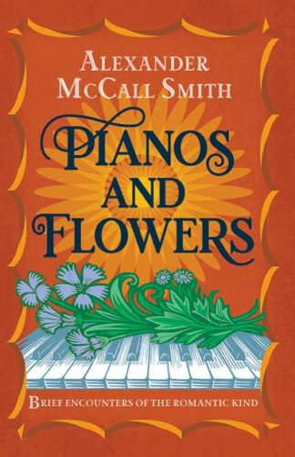 Pianos and Flowers by Smith, Alexande McCall