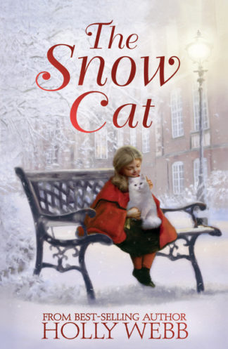 The Snow Cat by Holly Webb