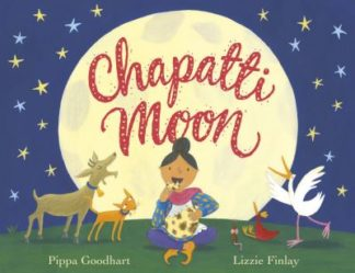 Chapatti Moon by Pippa Goodhart