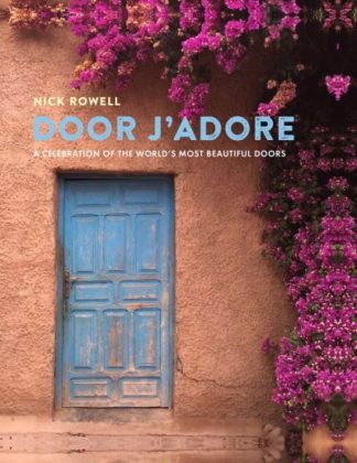 Door JAdore by Nick Rowell