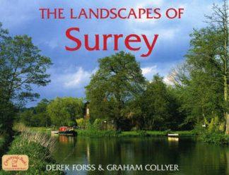 Landscapes of Surrey by Graham Collyer