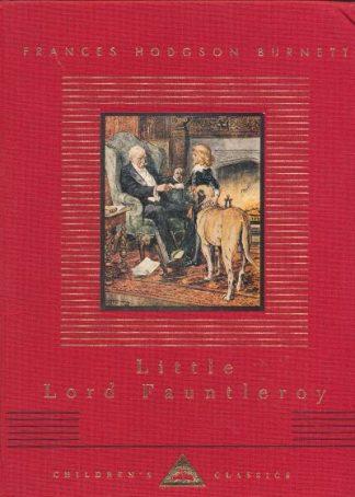 Little Lord Fauntleroy by Burnett, France Hodgson