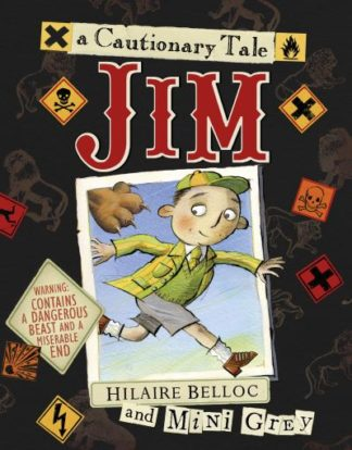 Jim by Hilaire Belloc