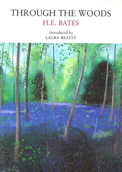 Through the Woods by H.E. Bates