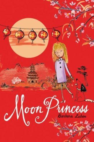 Moon Princess by Barbara Laban