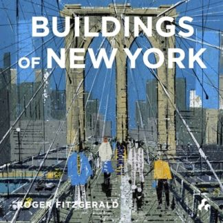 Buildings of New York (CR18) by Roger FitzGerald