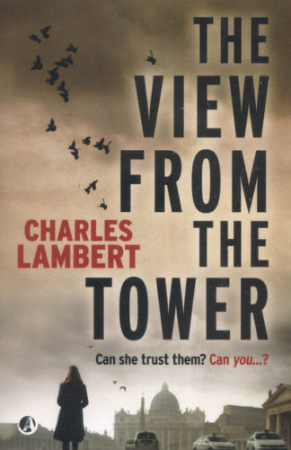 View From The Tower by Lambert Charles