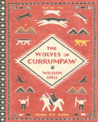 Wolves Of Currumpaw by William Grill
